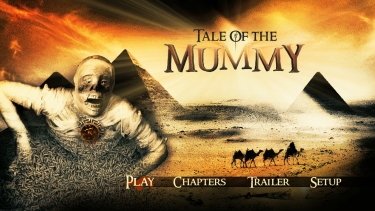 Tale of the Mummy (1998) Tamil Dubbed Movie HD 720p Watch Online