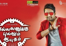 Vallavanukku Pullum Aayudham (2014) HD 720p Tamil Movie Watch Online