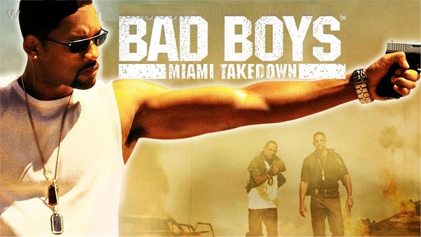 Bad Boys 1 (1995) Tamil Dubbed Movie HD 720p Watch Online