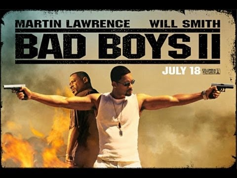Bad Boys 2 (2003) Tamil Dubbed Movie HD 720p Watch Online