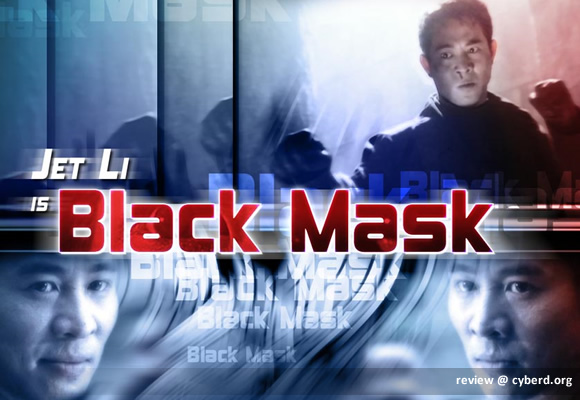 Black Mask (1996) Tamil Dubbed HD 720p Watch Online
