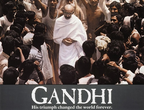 Gandhi (1982) HD 720p Tamil Movie Watch Online