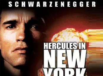 Hercules in New York (1969) Tamil Dubbed Movie HD 720p Watch Online