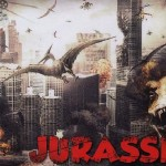 Jurasic City (2014) Tamil Dubbed Movie HDRip Watch Online (CAM Audio)