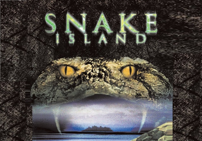Snake Island (2002) Tamil Dubbed Movie DVDRip Watch Online