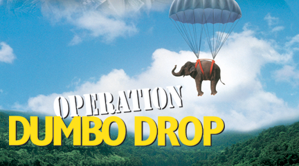 Operation Dumbo Drop (1995) Tamil Dubbed Movie DVDRip Watch Online
