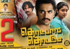 Thottal Thodarum (2015) HD 720p Tamil Movie Watch Online