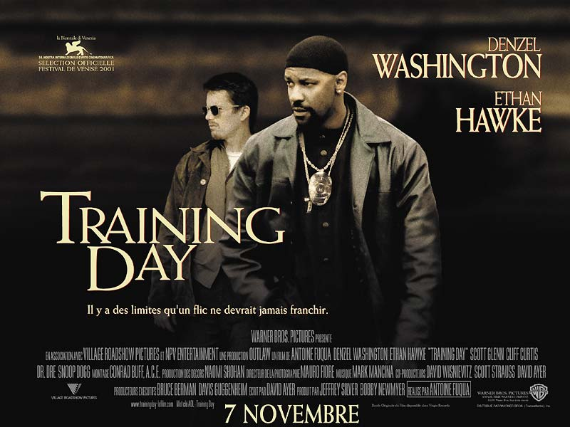 Training Day (2001) Tamil Dubbed Movie HD 720p Watch Online