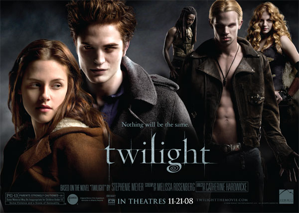 Twilight Saga (2008) Tamil Dubbed Movie HD 720p Watch Online