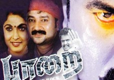 Paarai (2003) DVDRip Tamil Full Movie Watch Online