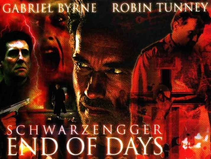 End of Days (1999) Tamil Dubbed Movie HD 720p Watch Online