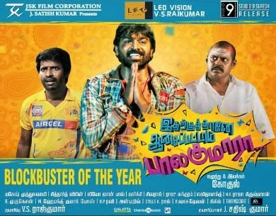 Idharkuthane Aasaipattai Balakumara (2013) HD 720p Tamil Movie Watch Online