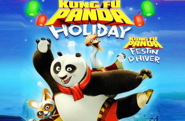 Kung Fu Panda Holiday (2010) Tamil Dubbed Movie HD 720p Watch Online