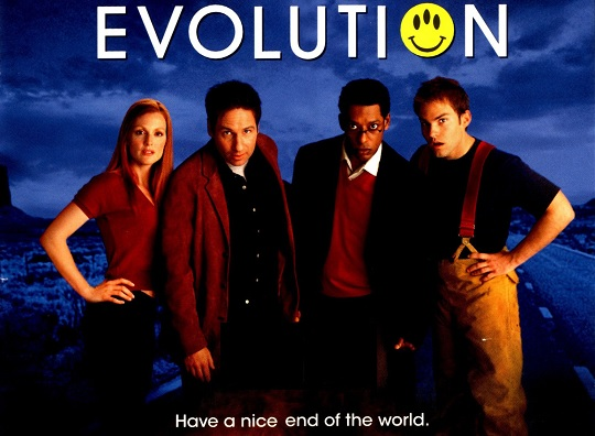 Evolution (2001) Tamil Dubbed Movie HD 720p Watch Online