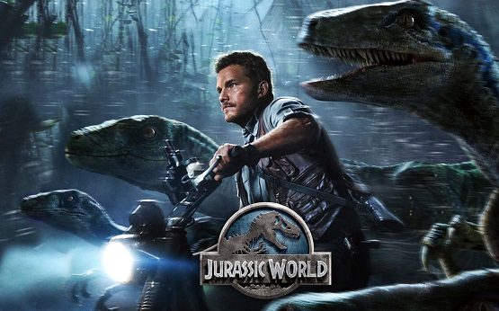 Jurassic World (2015) Tamil Dubbed Movie HD 720p Watch Online