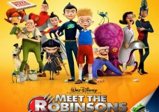 Meet the Robinsons (2007) Tamil Dubbed Movie HD 720p Watch Online