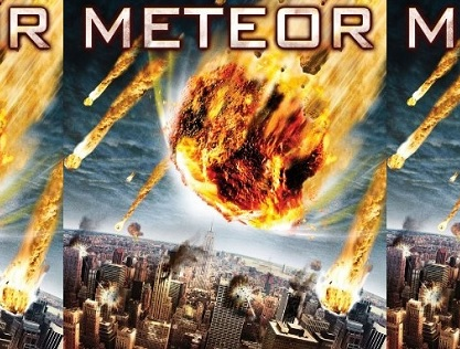 Meteor 2 (2010) Tamil Dubbed Movie HD 720p Watch Online