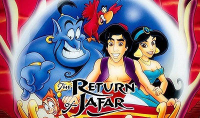 Aladdin The Return of Jafar (1994) Tamil Dubbed Cartoon Movie HD 720p Watch Online