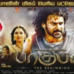 Baahubali (2015) HD DVDRip Tamil Full Movie Watch Online
