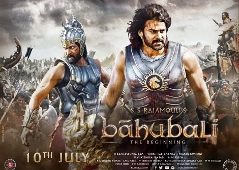 Bahubali (2015) HD 720p Tamil Movie Watch Online