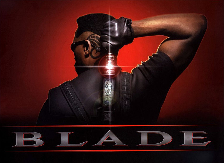 Blade 1 (1998) Tamil Dubbed Movie HD 720p Watch Online
