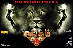 Singam 2 (2013) DVDRip Tamil Full Movie Watch Online