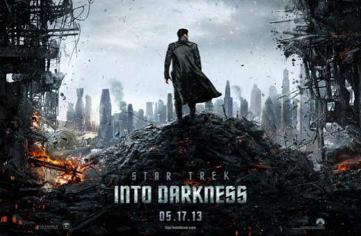 Star Trek Into Darkness (2013) Tamil Dubbed Movie HD 720p Watch Online