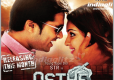 Osthe (2011) HD 720p Tamil Full Movie Watch Online