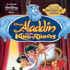 Aladdin and The King of Thieves (1996) Tamil Dubbed Cartoon Movie HDRip Watch Online