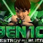 Ben 10: Destroy All Aliens (2012) Tamil Dubbed Movie HD 720p Watch Online