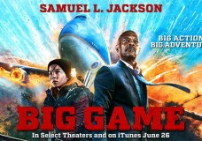 Big Game (2014) Tamil Dubbed Movie HD 720p Watch Online