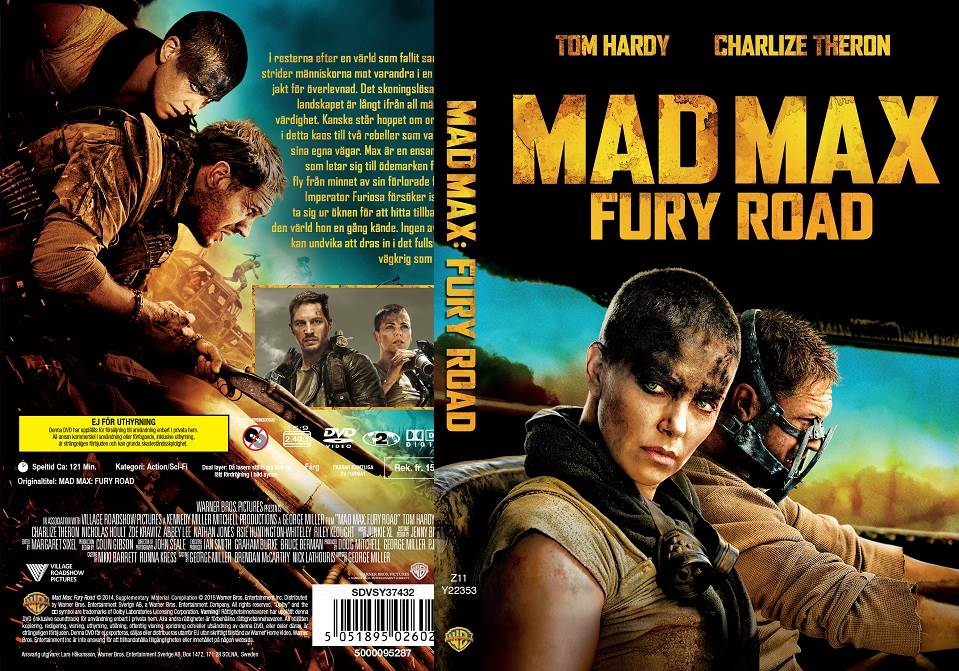 Mad Max: Fury Road (2015) Tamil Dubbed Movie HD 720p Watch Online