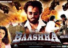 Baasha (1995) HD 720p Tamil Movie Watch Online