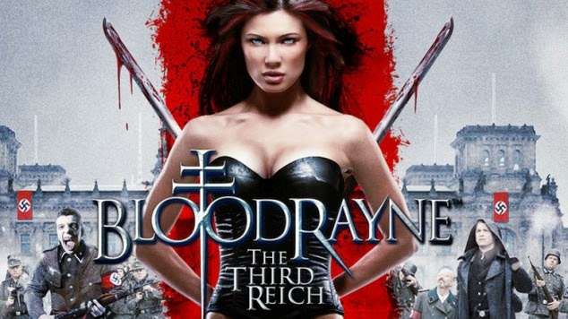 BloodRayne The Third Reich (2011) Tamil Dubbed Movie HD 720p Watch Online