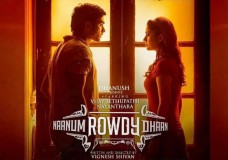 Naanum Rowdydhaan (2015) DVDRip Tamil Full Movie Watch Online