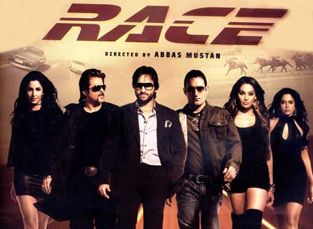 Race 1 (2008) Tamil Dubbed Movie HD 720p Watch Online