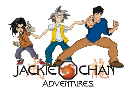 Jackie Chan Adventures – Season 1 (13 Episodes Joined) Tamil Dubbed Cartoon Series Watch Online