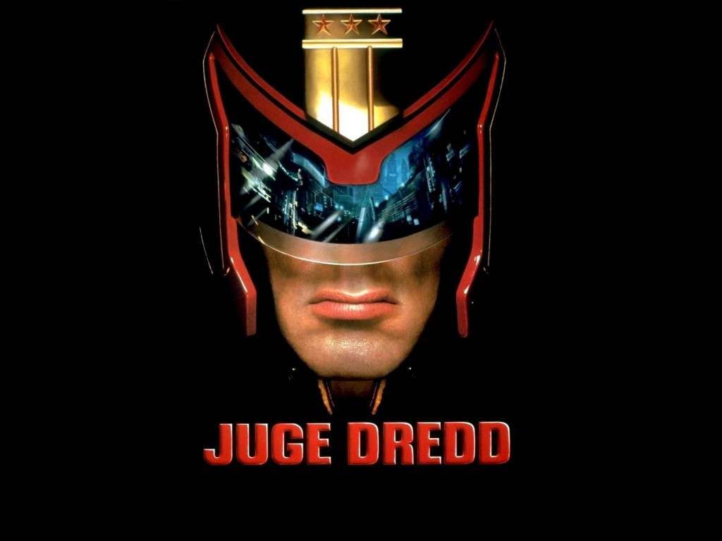 Judge Dredd (1995) Tamil Dubbed Movie HD 720p Watch Online