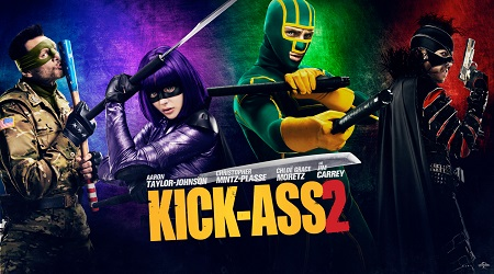 Kick Ass 2 (2013) Tamil Dubbed Movie HD 720p Watch Online