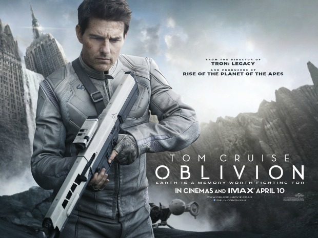 Oblivion (2013) Tamil Dubbed Movie HD 720p Watch Online