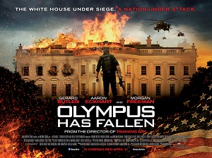 Olympus Has Fallen (2013) Tamil Dubbed Movie HD 720p Watch Online