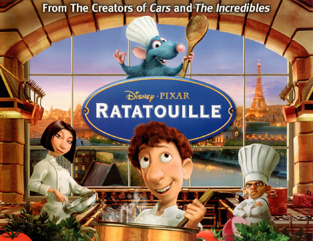 Ratatouille (2007) Tamil Dubbed Movie HD 720p Watch Online