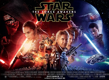 Star Wars: The Force Awakens (2016) Tamil Dubbed Movie HD 720p Watch Online