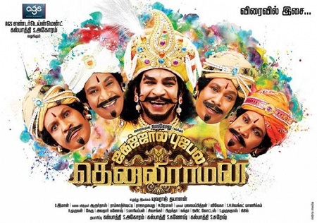 Thenaliraman (2014) HD 720p Tamil Movie Watch Online