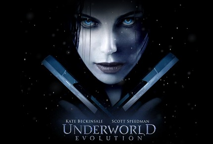 Underworld 2 Evolution (2006) Tamil Dubbed Movie HD 720p Watch Online