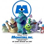 Monsters, Inc. (2001) Tamil Dubbed Movie HD 720p Watch Online