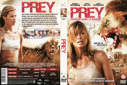 Prey (2007) Tamil Dubbed Movie HD 720p Watch Online