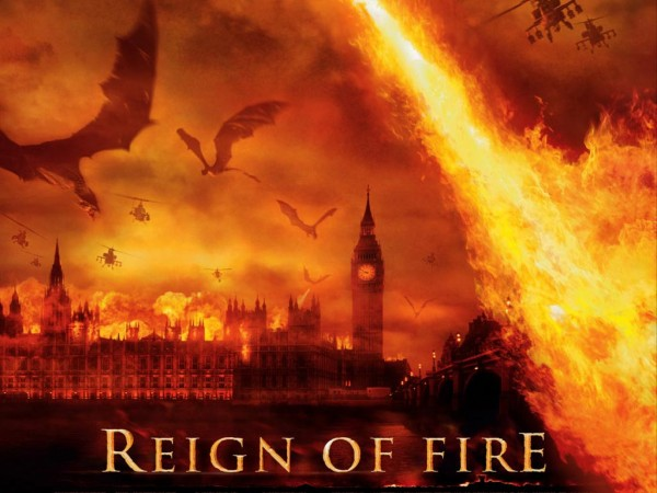 Reign of Fire (2002) Tamil Dubbed Movie HD 720p Watch Online