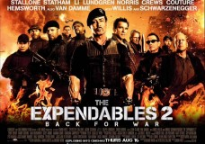 The Expendables 2 (2012) Tamil Dubbed Movie HD 720p Watch Online