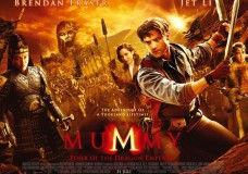The Mummy 3: Tomb of the Dragon Emperor (2008) Tamil Dubbed Movie HD 720p Watch Online
